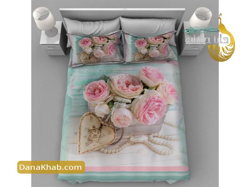 خرید و فروش سرویس خواب روتختی گوزل شیک