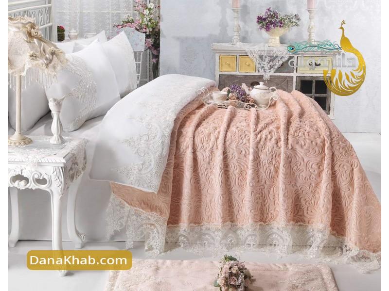 روتختی کتان عروس